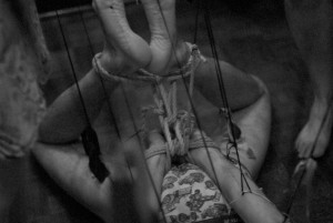piercing, Three